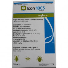 ICON 10 CS 20 cc - Haşere ilacı