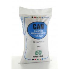 CAN (Kalsiyum Amonyum Nitrat) 26 NİTRAT GÜBRE 10 KG