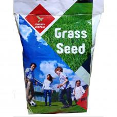 ÇİM TOHUMU 7'li Karışım GREEN WORLD Grass Seed 7-M Mix 1 KG