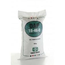 DAP (Diamonyum Fosfat) 18-46-0 Çim ve Ekim Gübresi 10 KG